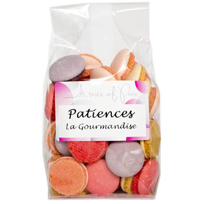 Patience Biscuit - LaGourmadise 150g