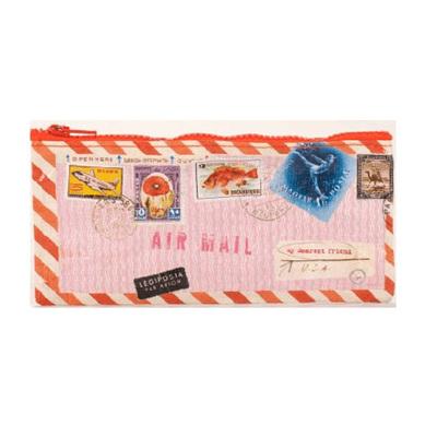 Pencil Case - Airmail