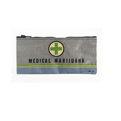 Pencil Case - Medical Marijuana