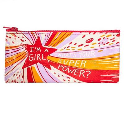 Pencil Case - Superpower