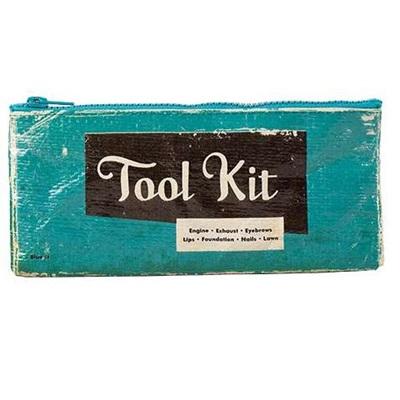 Pencil Case - Tool Kit