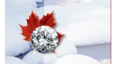 PERFECT CANADIAN DIAMONDS FROM THE FROZEN PLAINS