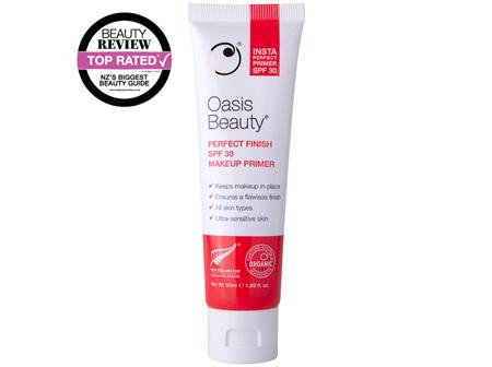 Perfect Finish SPF 30 Make-Up Primer 50ml (1.69 fl oz)