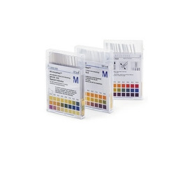 pH-indicator strips