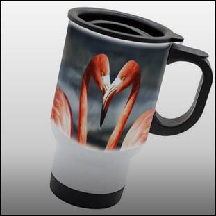 Photo Travel Mug $39.95