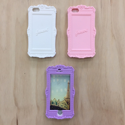 Picture Frame iPhone 4/4s Cover WAS $22.90