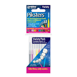 PIKSTERS I/D Variety Pack