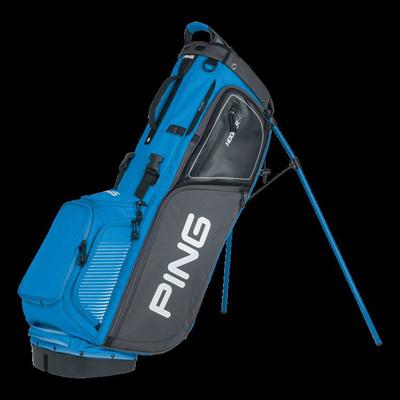 Ping 14 Way Top Hoofer Stand Bag