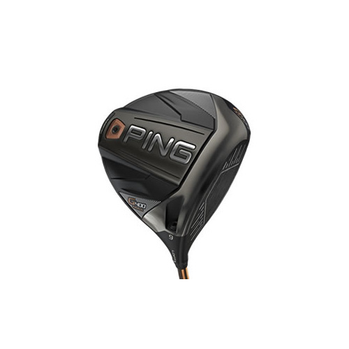 Ping G400 Max Driver Jks World Of Golf
