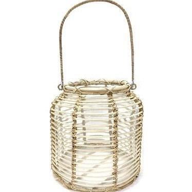 Pinja Cane Lantern