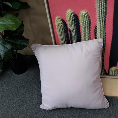 Pink Cushion 40x40cm