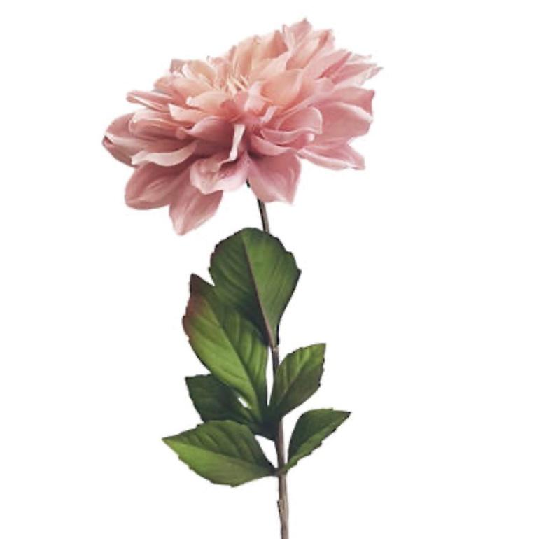 Pink Dahlia 61cm