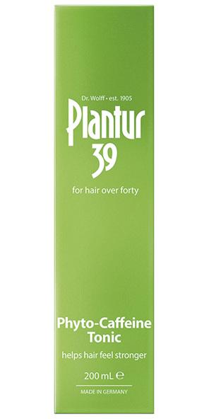 Plantur39 Phyto-Caffeine Tonic 200mL