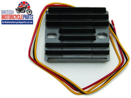 WW10121 Podtronics Regulator Rectifier - Single Phase