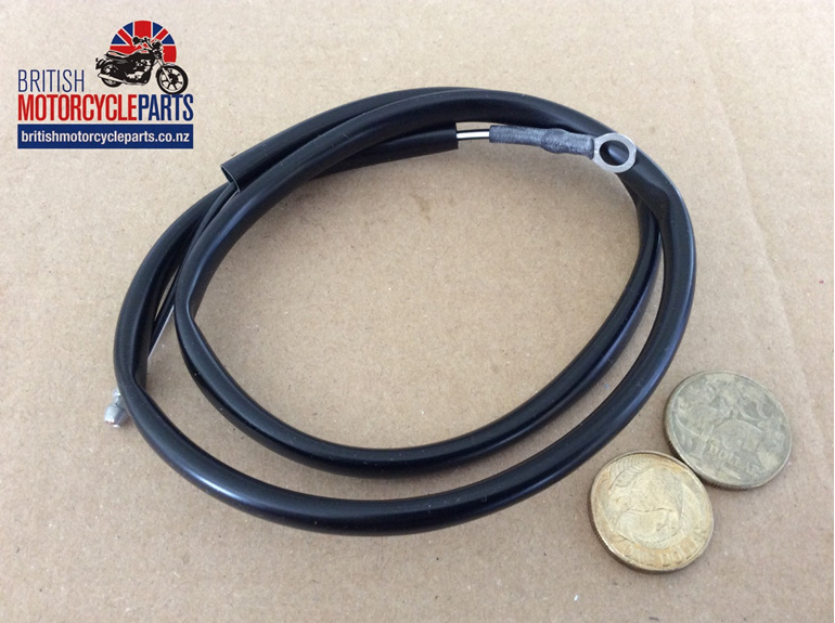Points Wire 1 Cylinder - British Motorcycle Parts Ltd - Auckland NZ