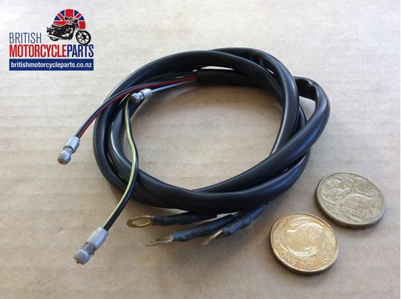Points Wire 3 Cylinder - British Motorcycle Parts Ltd - Auckland NZ