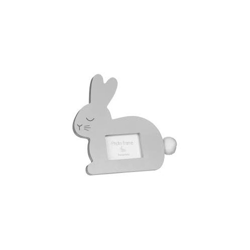Pom Pom Bunny Tail Frame