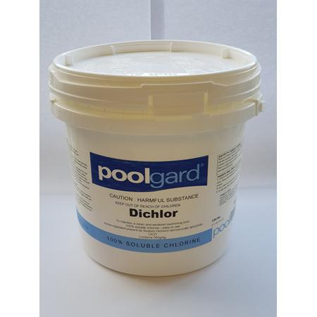 Poolgard DICHLOR 5kg