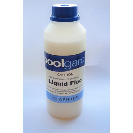 Poolgard LIQUID FLOC 1L