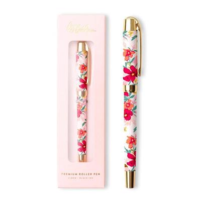 Poppy Roller Pen