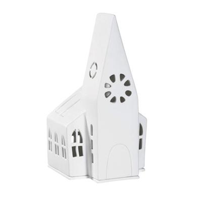 Porcelain House - Church