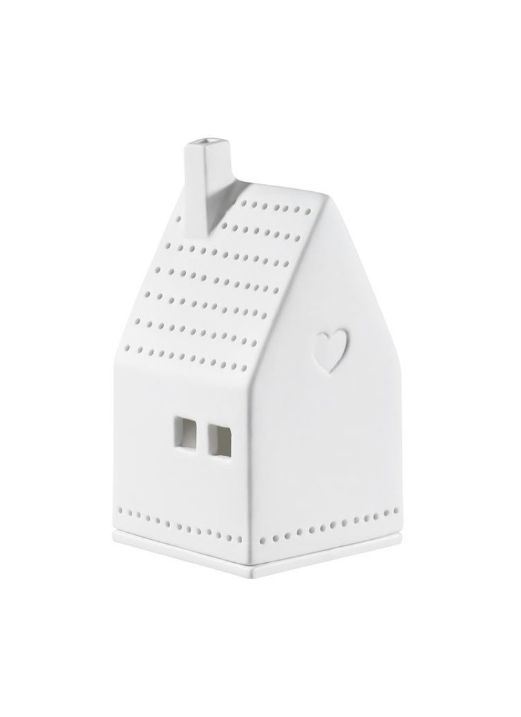 Porcelain House - Heart House