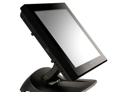 """XT-3015 15"""" Fan free  POS Touch Terminal"""