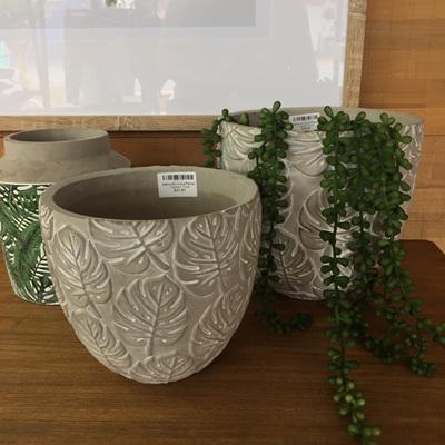 Pots & Vessels