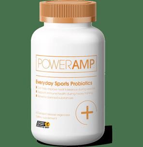 Poweramp Everyday Sports Probiotics 75Billion 60 capsules