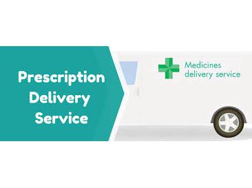 Prescription Delivery