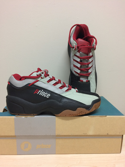 Prince Mens 2014 NFS Indoor III