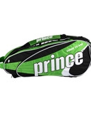 Prince Tour Team 12 racket- green