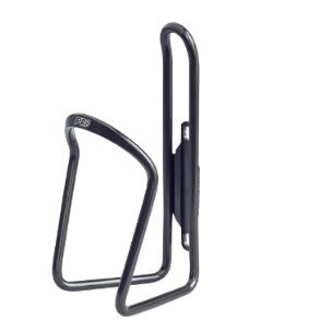 PRO Alloy Bottle Cage Black
