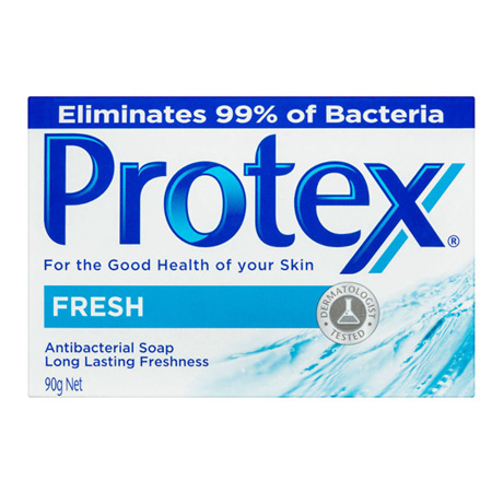 PROTEX Soap Fresh Anti-Bacterial 90g