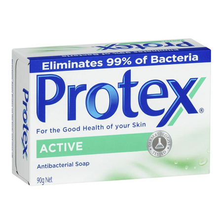 PROTEX Soap Ultra Active 90g