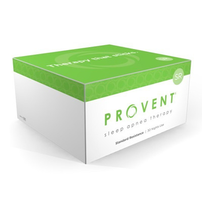 Provent six months supply (180 pack)