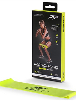 PTP Microband Light Lime