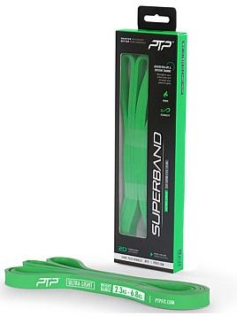 PTP Superband Ultralight Green