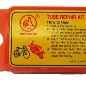 Puncture Repair Outfit