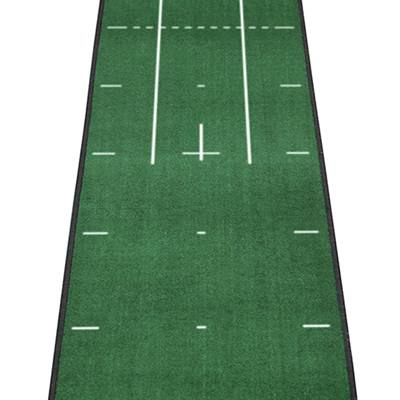 PuttOut: Putting Mat