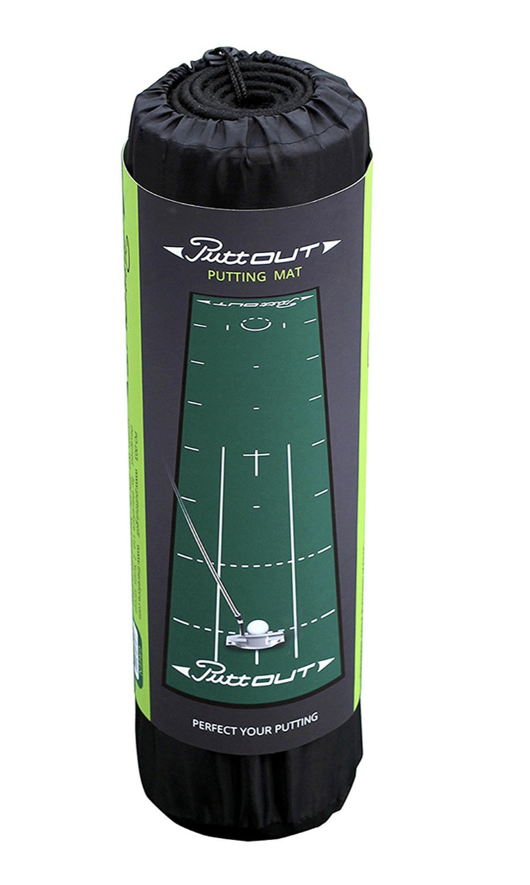Puttout Putting Mat Jk S World Of Golf
