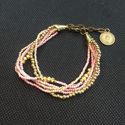 Queen Charm Bracelet - Candy