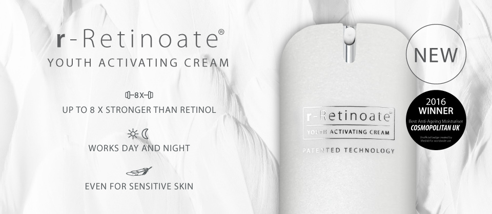 Medik8  r-Retinoate® Youth Activating Cream