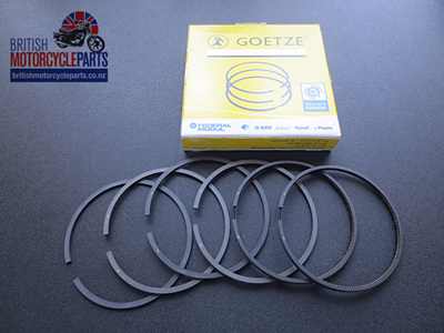 R26490 Triumph T140 TR7 Piston Ring Sets