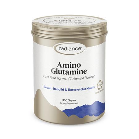RADIANCE Amino Glutamine 300g