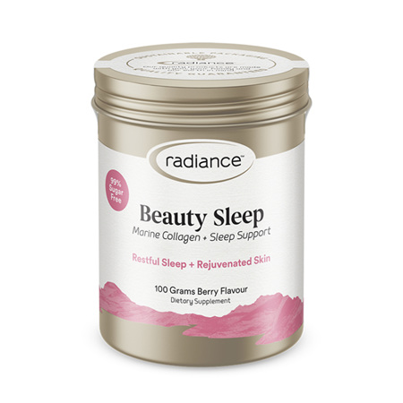 RADIANCE Beauty Sleep Powder 100g