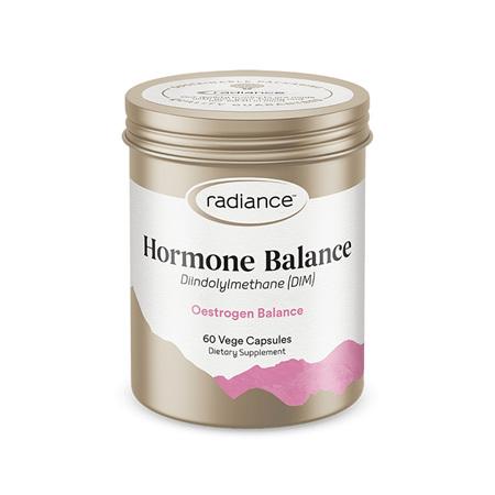RADIANCE Hormone Balance 60vcaps