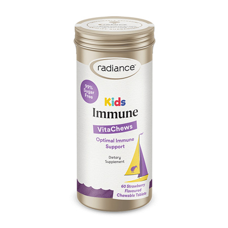 RADIANCE Kids Immune 60chews