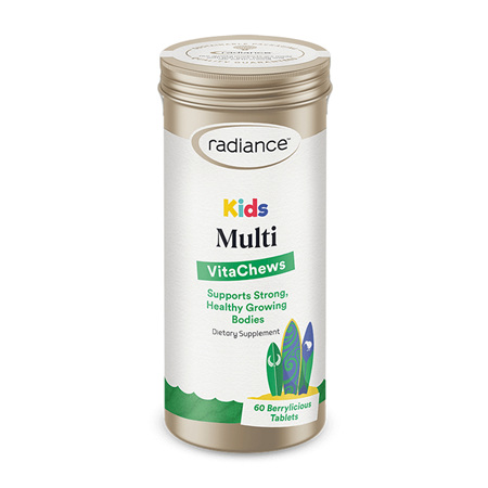 RADIANCE Kids Multi 60chews