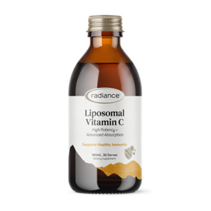 RADIANCE Liposomal Vitamin C 180ml